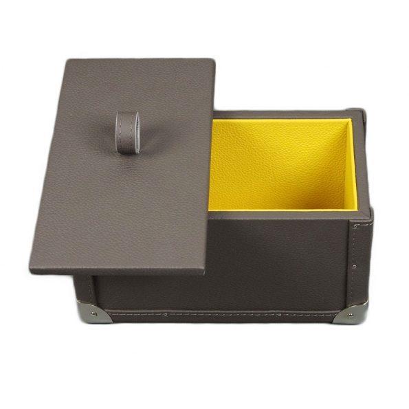 boite-gainee-grise-jaune-2