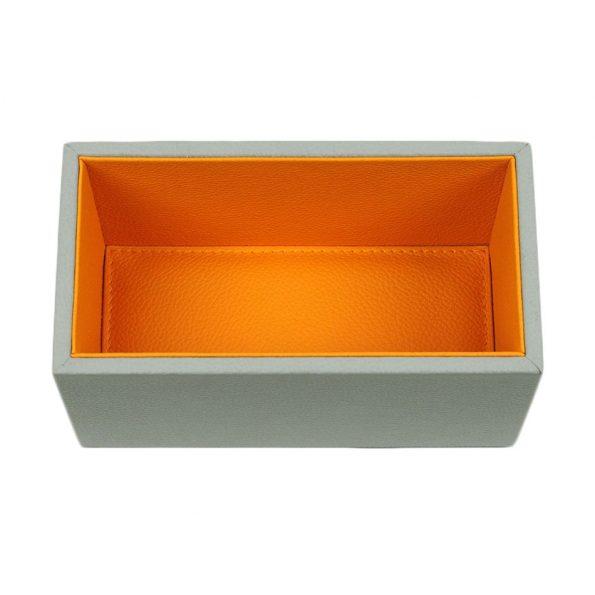 boite-gainee-grise-orange-2