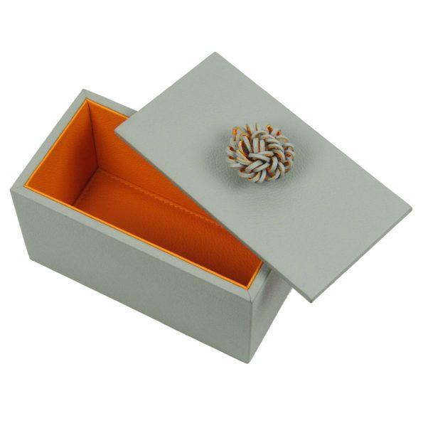 boite-gainee-grise-orange-3