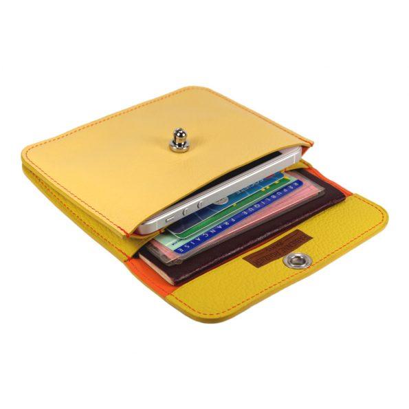pochette-millefeuille-jaune-papiers