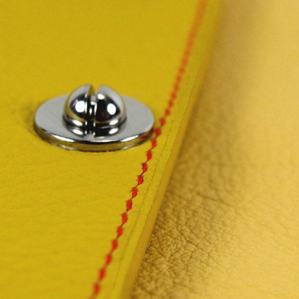pochette-millefeuille-jaune-pression