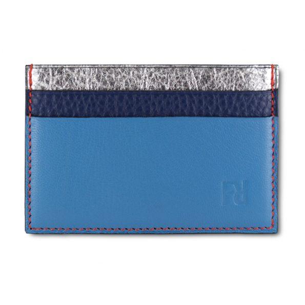 porte-cartes-argent-bleu-1